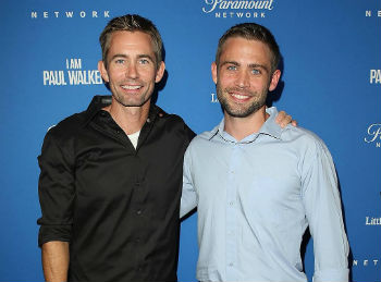 Cody Beau Walker, the Younger Brother of Paul Walker: What Does He Do Now